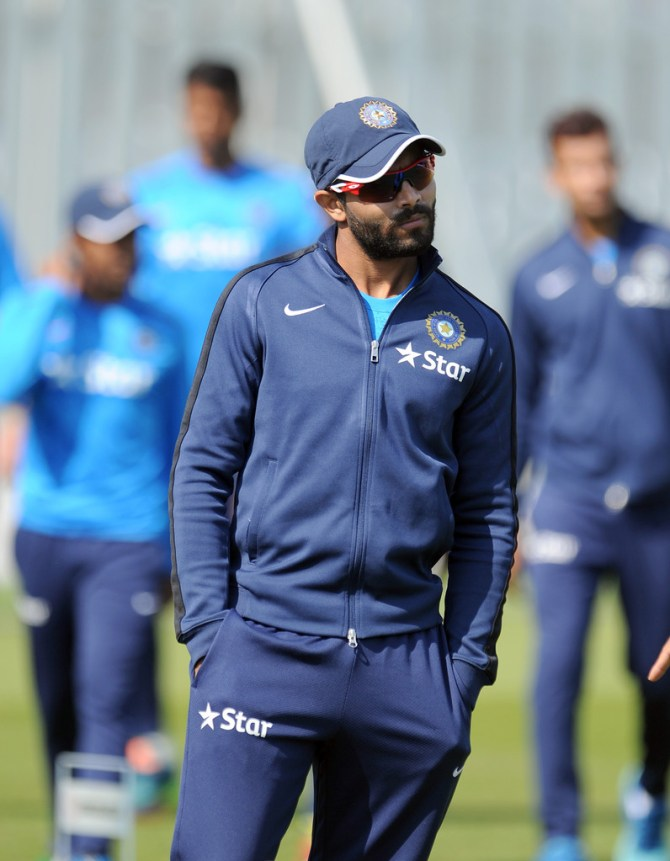 Jadeja could be banned for one Test or two ODIs if he is found guilty