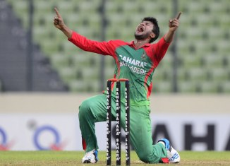 Al Hasan will play for Gazi Tank Cricketers in the Dhaka Premier League