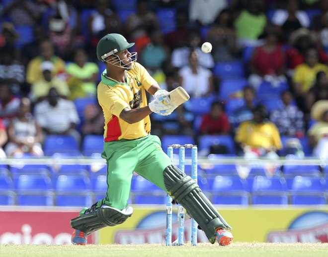 Simmons was named Man of the Match for his sensational knock of 97