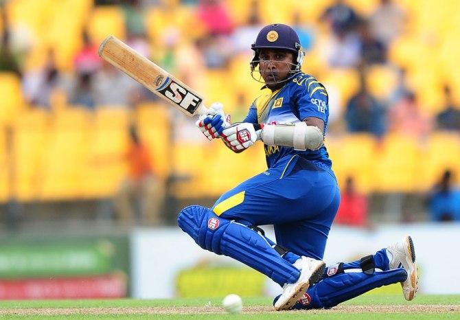 Jayawardene made a valiant 63