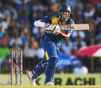 Perera was named Man of the Match for his outstanding contributions with both the bat and ball