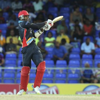 Samuels' century went in vain as his team fell 19 runs short of their target