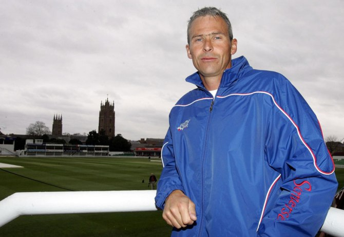 """""""I am hugely excited by this new appointment and the opportunity to help build the next generation of England players"""""""