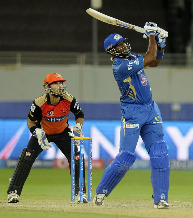 Pollard recently captained the Barbados Tridents to victory in the CPL