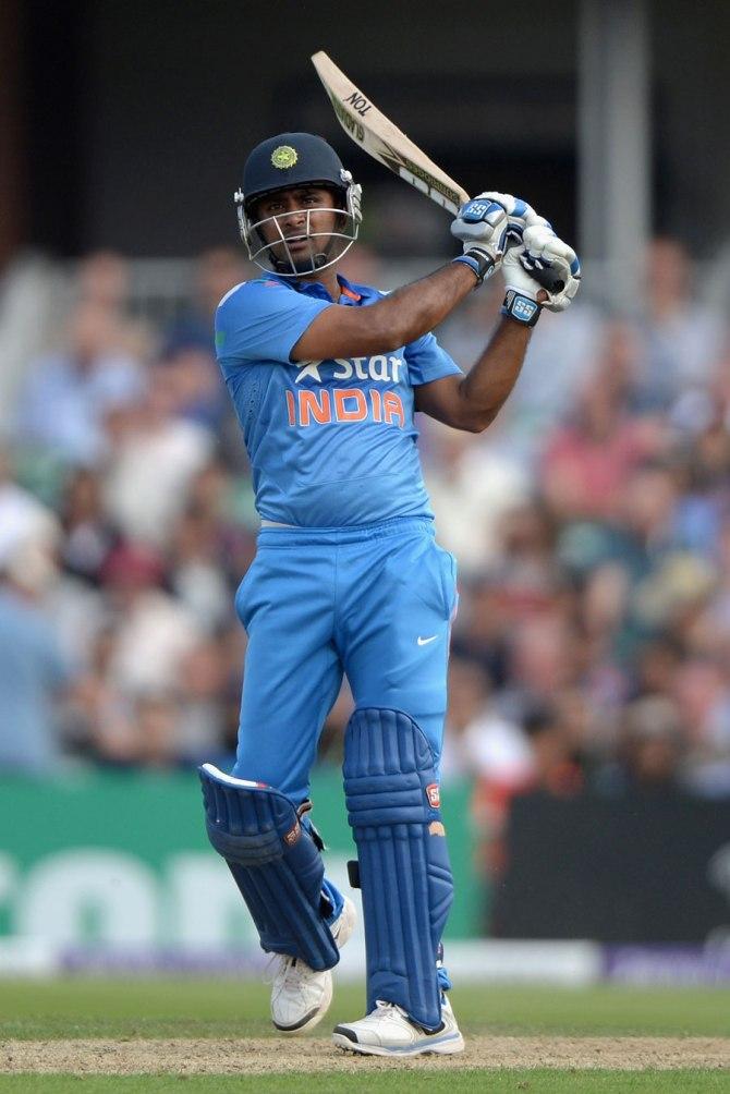 Rayudu made a valiant 53