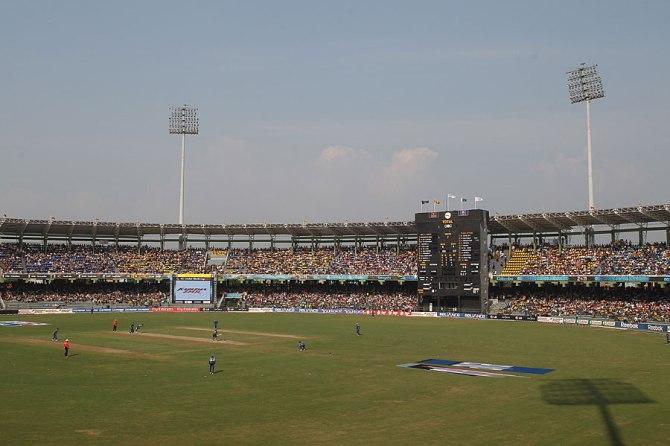 The Premadasa Stadium will host the fourth ODI