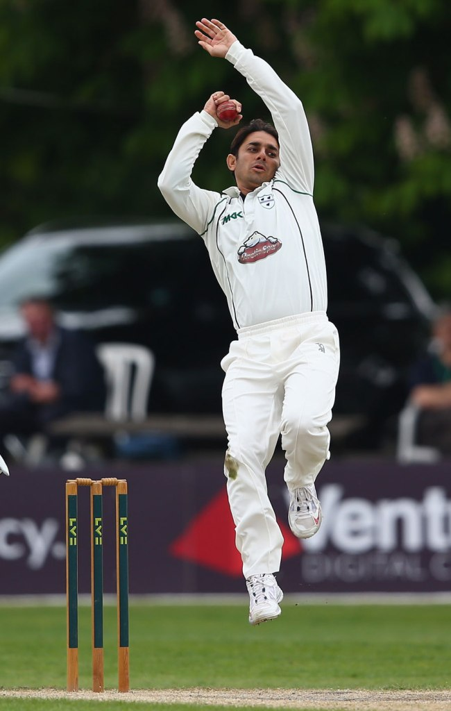 """""""I've no doubt that if Worcestershire didn't have Ajmal, we would have gone up this year"""""""