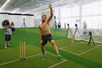 Cricket Australia's National Cricket Centre has become an accredited illegal bowling action testing venue
