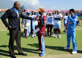 The BCCI are allegedly asking the WICB for 50 per cent of their income over the next eight years