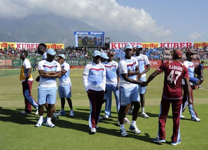 The damages demanded by the BCCI could cripple the WICB