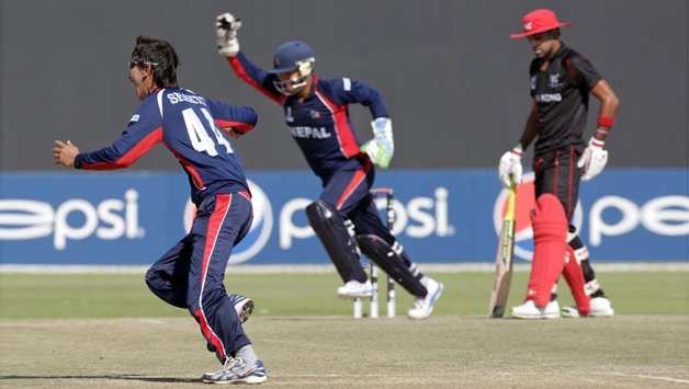 Hong Kong and Nepal will square off against each other in their first ever Twenty20 International series
