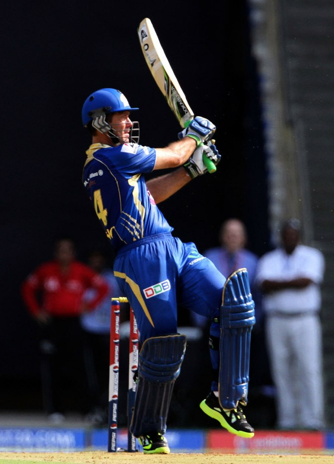 Ponting held an advisory role during his time with Mumbai in this year's edition of the IPL