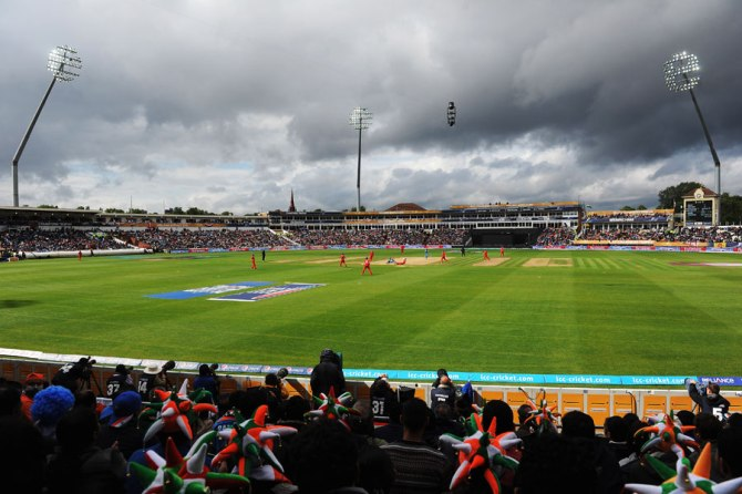 Edgbaston will host one of the Test matches during the 2019 Ashes series