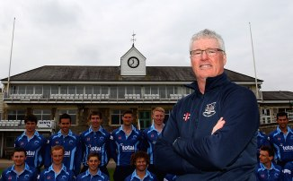 """""""I have loved the challenge that was laid in front of me six years ago and with the Club having secured its future with international cricket it is time for us all to move on"""""""