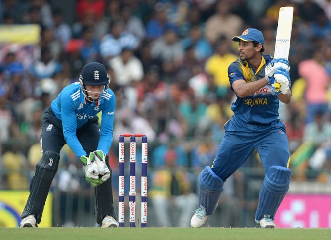 Dilshan was named Man of the Match for his excelling with both the bat and ball