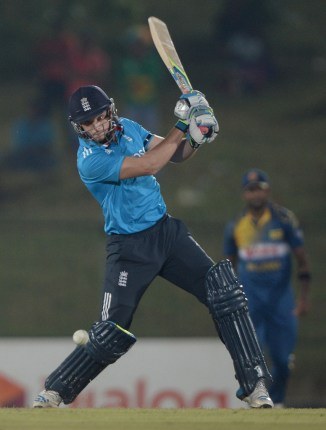 Buttler was named Man of the Match for his heroics with the bat