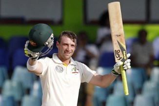 """""""I think he would have been a great player – I think he would have been a 100-Test player"""""""
