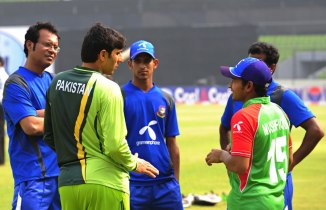 """""""Since this is technically Pakistan's home tour, [the] PCB is being exceptionally fair in asking Bangladesh to pay a certain percentage to offset its costs"""""""