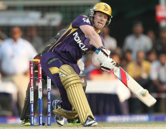 """""""The ambition still is to play Test cricket, absolutely, but given where I'm at the moment, I think the IPL is the best thing for me"""""""