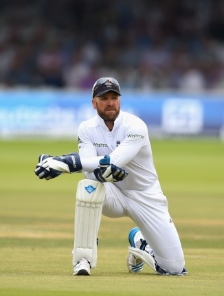 """""""We failed so miserably last time that there is a burning desire in every English cricketer to make up for that very, very poor performance"""""""