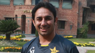 Ajmal is allowed to bowl in international matches again