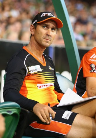 """I believe he'll be the next coach of Australia"""