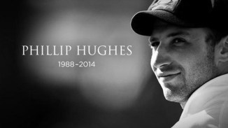 """""""Our cricketers and fans in Nepal have united in this desire to pay their respect and celebrate the spirit of the late Phillip Hughes who played cricket with such innocence and joy"""""""