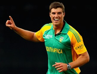 De Lange will play for the Amazon Warriors in the upcoming edition of the CPL