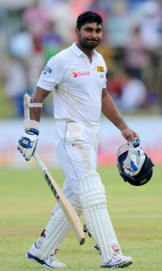"""""""I have decided to call it a day on my international career during the second Test of the Indian series"""""""