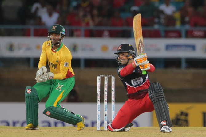Akmal was named Man of the Match for his knock of 49