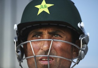 """""""I have always played for and given my best for Pakistan"""""""