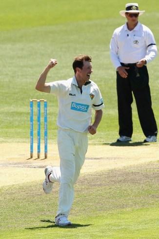 Fekete is set to make his Test debut in Bangladesh