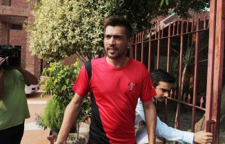 Amir has signed up to play in the BPL