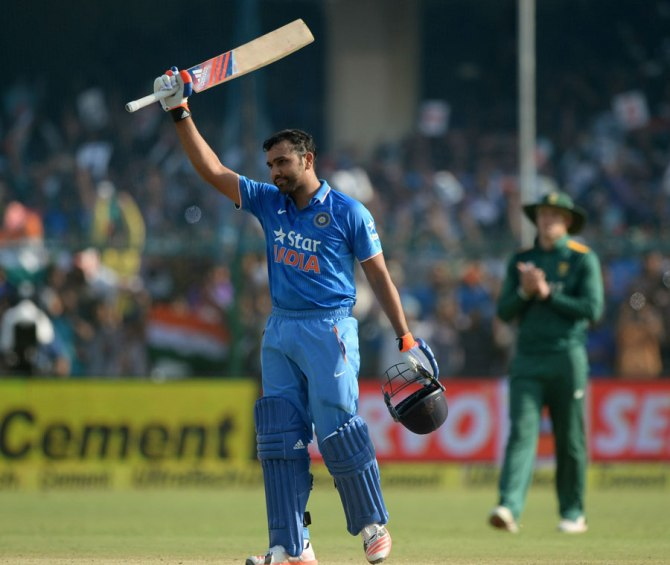 Sharma's knock of 150 went in vain