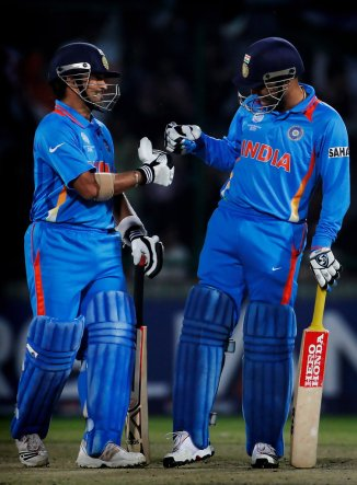 """""""I was planning to retire in 2007...but Tendulkar stopped me from doing so"""""""