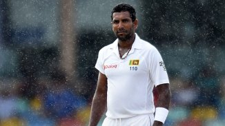 Prasad will miss the two-Test series against New Zealand