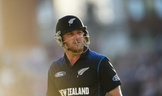 McCullum will not feature in the upcoming edition of the BBL