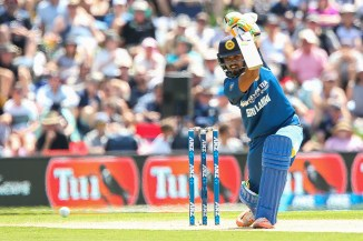 Chandimal will captain Sri Lanka during the Twenty20 series against New Zealand