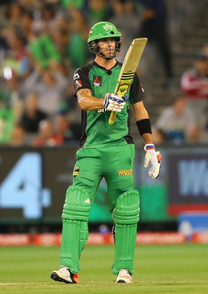 Pietersen made a gutsy 76