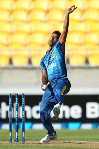 Kulasekara will take Prasad's spot on the ODI roster