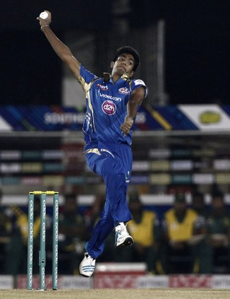 Bumrah could make his Twenty20 International debut against Australia