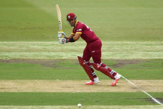Simmons is likely to play in the West Indies' semi-final clash against India on Thursday