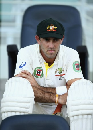 """""""I don't think I can rest on just being a batsman"""""""