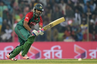 Iqbal is set to be sidelined for two to three weeks