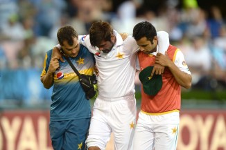 Pakistan pace bowler Mohammad Amir said if he had continued playing Tests he would have retired from international cricket by now