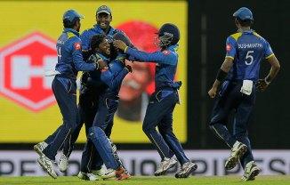 Akila Dananjaya Sri Lanka cricket