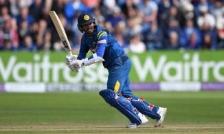 Dinesh Chandimal Sri Lanka cricket