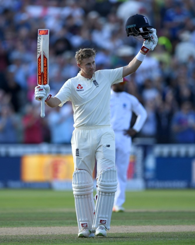 Joe Root - England cricket