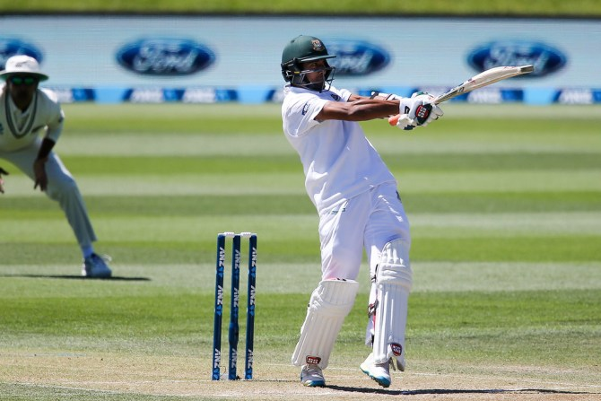 Mahmudullah Bangladesh cricket