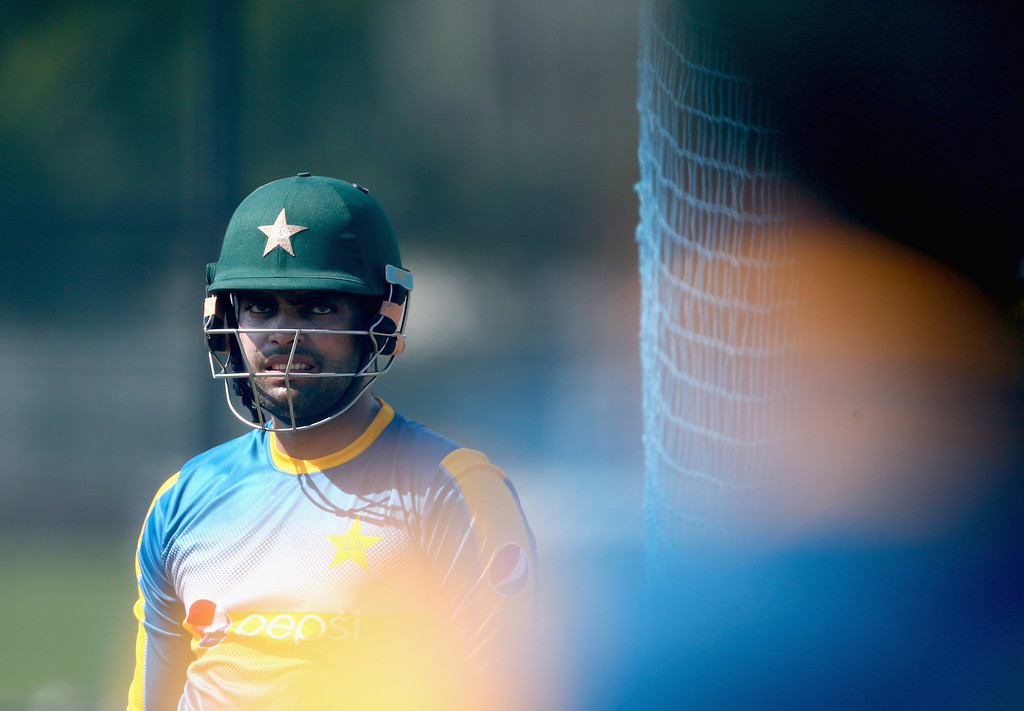 PCB issue show-cause notice to Umar Akmal